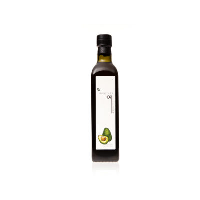 NZ Extra virgin Avocado Oil 500ml
