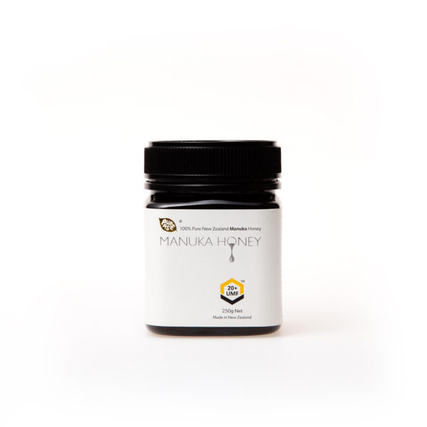Manuka Honey UMF20+ 250g