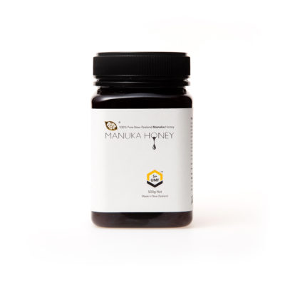 Manuka Honey UMF5+ 500g